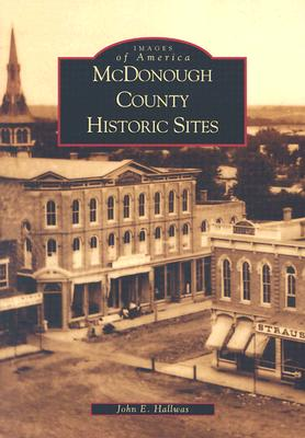 McDonough County Historic Sites - Hallwas, John E