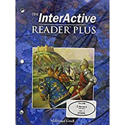 McDougal Littell Language of Literature: The Interactive Reader Plus with Audio CD-ROM Grade 10 - McDougal Littel (Prepared for publication by)