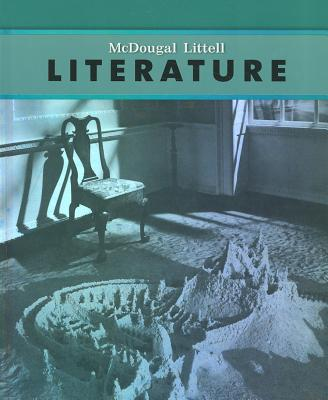 McDougal Littell Literature, Grade 8 - Allen, Janet, and Applebee, Arthur N, and Burke, Jim