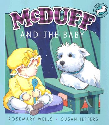 McDuff and the Baby - Wells, Rosemary