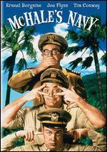 McHale's Navy - Edward J. Montagne Jr.