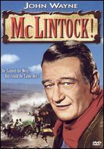 McLintock! - Andrew V. McLaglen