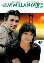 McMillan & Wife: Season Five [4 Discs]