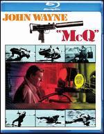 McQ [Blu-ray]