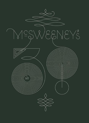 McSweeney's Issue 38 - Eggers, Dave (Editor)