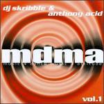 MDMA, Vol. 1
