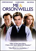 Me & Orson Welles - Richard Linklater