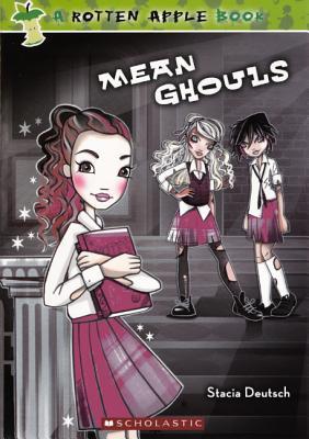 Mean Ghouls - Deutsch, Stacia