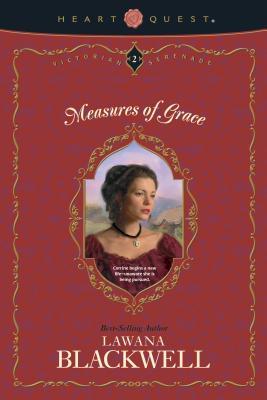 Measures of Grace - Blackwell, Lawana