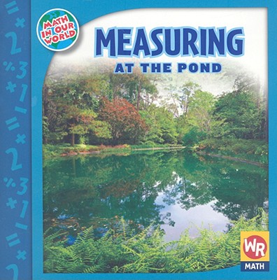 Measuring at the Pond - Bussell, Linda