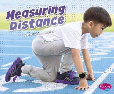 Measuring Distance - Rustad, Martha E H