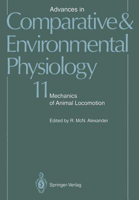 Mechanics of Animal Locomotion - Alexander, R McN (Guest editor)