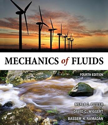 Mechanics of Fluids - Potter, Merle C