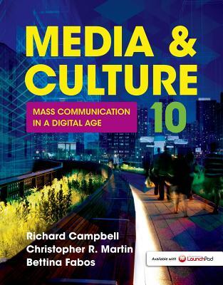mass communication and culture Study 25 chapter 1: mass communication, culture, and media literacy flashcards from kalisha o on studyblue.