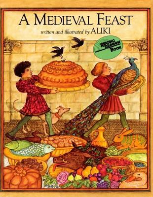 Medieval Feast -