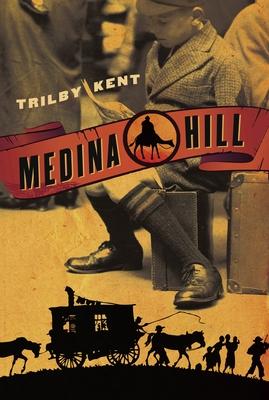 Medina Hill - Kent, Trilby