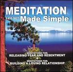 Meditation Made Simple [2 Disc]