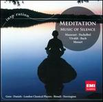 Meditation: Music of Silence