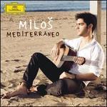 Mediterráneo - Milo? Karadaglic (guitar); English Chamber Orchestra; Paul Watkins (conductor)