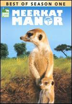 Meerkat Manor: Best of Season 1