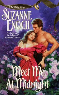Meet Me at Midnight: With This Ring - Enoch, Suzanne