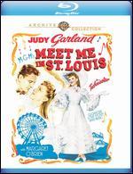 Meet Me in St. Louis [Blu-ray] - Vincente Minnelli