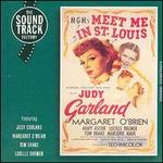 Meet Me in St. Louis - Judy Garland
