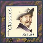 Meet the Classics: Strauss