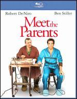 Meet the Parents [With $10 Little Fockers Movie Cash] [Blu-ray]