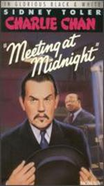 Meeting at Midnight - Phil Rosen