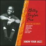 Meets the Jazz Greats {Know Your Jazz}