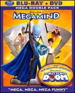 Megamind [Blu-Ray/DVD] - Tom McGrath