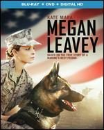 Megan Leavey [Blu-ray]