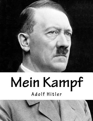 Mein Kampf - Hitler, Adolf, and Murphy, James Vincent (Translated by)
