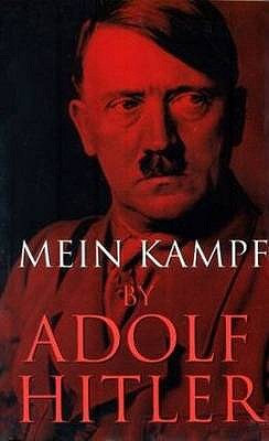 Mein Kampf - Hitler, Adolf