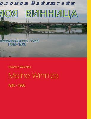 Meine Winniza - Weinstein, Salomon