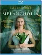 Melancholia [Blu-ray/DVD]