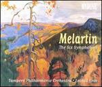 Melartin: The Six SYMPHONIES
