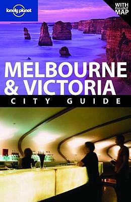 Melbourne and Victoria - Wheeler, Donna, and et al.