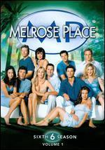 Melrose Place: Sixth Season, Vol. 1 [3 Discs]