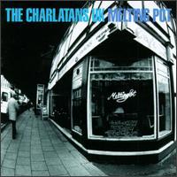 Melting Pot - Charlatans UK