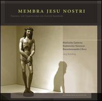 Membra Jesu Nostri - Barockensemble L'Arco; Die Himlische Cantorey; Hannover Boys Choir (boy's choir); Jörg Breiding (conductor)