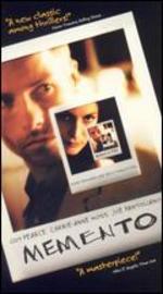 Memento [2 Discs] [Blu-ray]