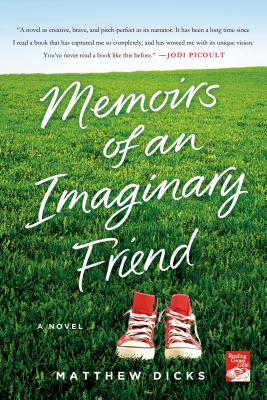 Memoirs of an Imaginary Friend - Dicks, Matthew