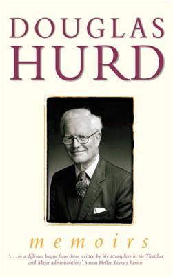 Memoirs - Hurd, Douglas