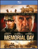 Memorial Day [Blu-ray] - Sam Fischer