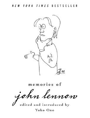 Memories of John Lennon - Ono, Yoko
