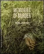 Memories of Murder [Blu-ray]