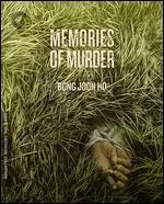 Memories of Murder [Blu-ray] - Bong Joon-ho