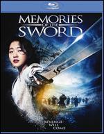 Memories of the Sword [Blu-ray] - Heung-Sik Park